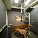Private Treatment Room at Dublin Corners Dental